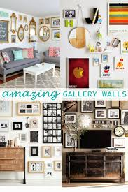 62 best color my walls gallery walls images on pinterest wall