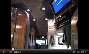 Custom Peterbilt Interior Peterbilt Custom Sleeper A Condo On Wheels