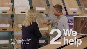 Carpetright Laminate Flooring Reviews Easy At Every Step With Lucy Alexander Youtube