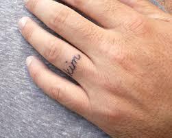 wedding bands las vegas wedding ring tattoo designs wedding ring