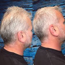 aveda mens haircut before and after bellisimo salon fort myers fl