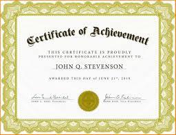 preschool certificates 9 free blank certificates templates actor resumed
