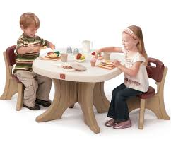 Wooden Table And Chairs Outdoor Go Kids Play Parent U0027s Top Rated Kids Table And Chair Sets