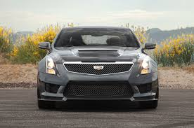 cadillac ats coupe msrp 2016 cadillac ats v review test motor trend