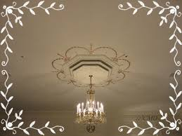 Painting Of Chandelier January 2012 Southern Daydreams