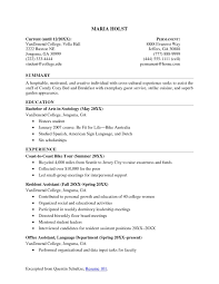 student resume templates current college student resume template gentileforda