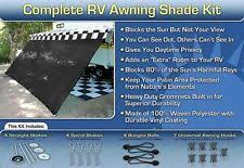 Folding Arm Awnings Ebay Rv Awning Ebay