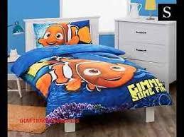 finding nemo bedroom set single bed disney pixar finding nemo kids quilt doona cover