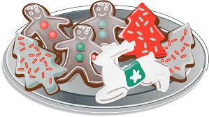 2016 cookie walk lefse and craft sale