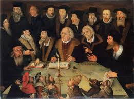 how martin luther changed the world 500 years of protestantism