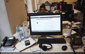 sncf bureau votre bureau est il vraiment plus vide qu avant le numérique
