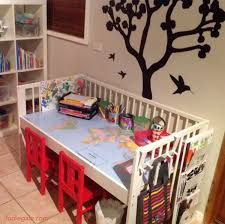 How To Change A Crib Into A Toddler Bed top 30 fabulous ideas to repurpose old cribs reuse imagination