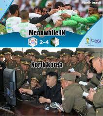 World Cup Memes - kim jong un world cup 2014 reaction by last cloud meme center