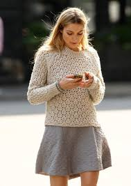 sweater skirt 99 reasons why you really need a grey skirt