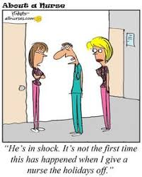 more humorous thanksgiving for nurses nursebuff