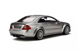 mercedes clk amg black series ot227 mercedes clk 63 amg black series ottomobile