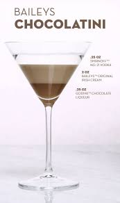 christmas martini recipes best 25 chocolate martini recipes ideas on pinterest baileys