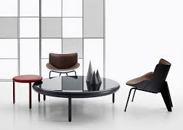 naoto fukasawa designs furniture for b u0026b italia