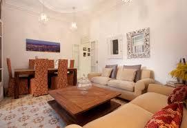 living room groups apbcn sagrada familia 1 for big groups barcelona apartment