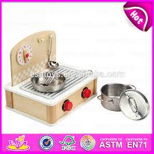 jouer cuisine nouvelle conception enfants cuisine jouer jouet en bois cuisine play