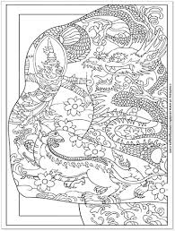 coloring pages tattoos 8 tattoo design adults coloring pages realistic coloring pages