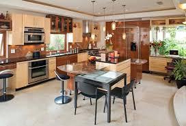 plan cuisine ilot central ilot cuisine table haute hopehousebabieshome info