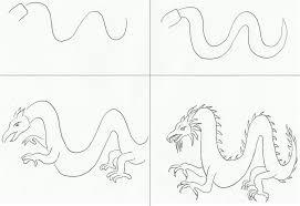 draw dragons step step 2 1024 704