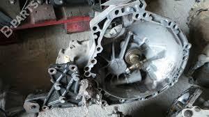 manual gearbox land rover freelander ln 2 0 di 4x4 14630