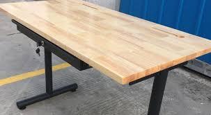 Diy Metal Desk by Diy Motorized Desk Beautiful Home Design Simple To Diy Motorized