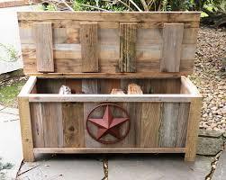Garden Storage Bench Wooden Outdoor Storage Wooden U2013 Doors