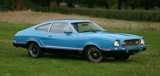 ford mustang mach 2 for sale light grabber blue 1974 mach 1 ford mustang ii hatchback
