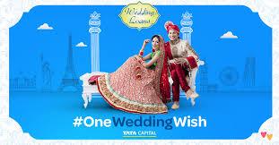 wedding loan fulfill your oneweddingwish with wedding loan by tata capitalbe