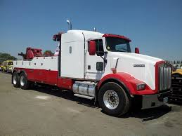 kenworth heavy duty tow trucks for sale kenworth t 800 century 7035 sacramento ca
