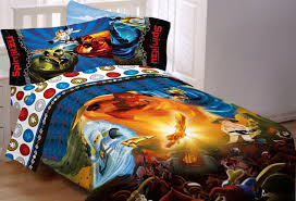 Superhero Twin Bedding Superhero Bed Sheets 7215