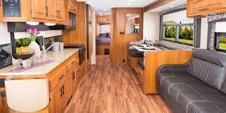 Motor Home Interiors 2017 Greyhawk Class C Motorhomes Jayco Inc