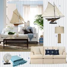 Coastal Decorating Coastal Decor Bringing The Beach Home Lamps Plus