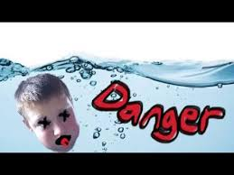 Water Challenge Dangerous Staying Water Challenge Extremely Dangerous