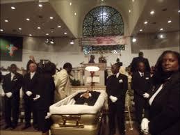 atlanta funeral homes remembering spirit soul of howard creecy cascade ga patch