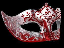 masquerade masks masquerade mask stella silver