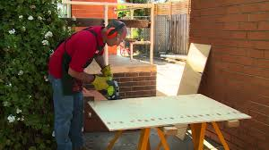 How To Cover A Window by How To Cover A Broken Window Diy At Bunnings Youtube