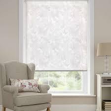 botanical butterfly sheer roller blind dunelm curtain ideas