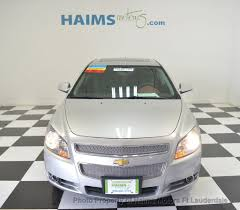 2008 used chevrolet malibu 4dr sedan ltz at haims motors hollywood