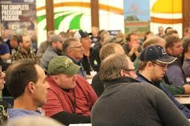 conference center north dakota farmers union
