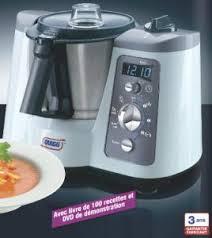 appareil de cuisine multifonction de cuisine multifonction quigg qu2000fr dealabs com