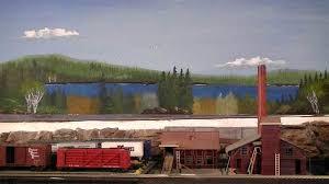 city backdrop ho scale city backdrops ho scale backdrop buildings ho yard tracks