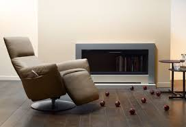 Chairs For The Living Room by Modern Recliner Chair For Cozy Furniture In A Modern House Ruchi