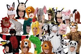 onesies animal kids onesie farm animal new fancy dress costume boy