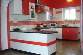 Modular Kitchen Interiors Interior Modular Kitchen