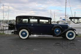 1931 cadillac significant cars inc