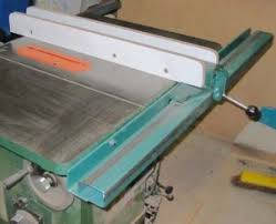 central machinery table saw fence diy biesemeyer style t square table saw fence http www